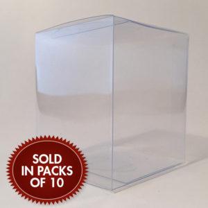 in-the-box 84x70x70 Display box