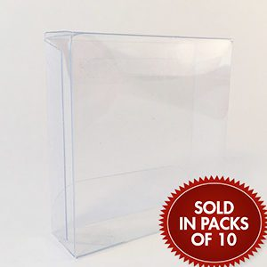 in-the-box 60x60x17 Rectangle Box