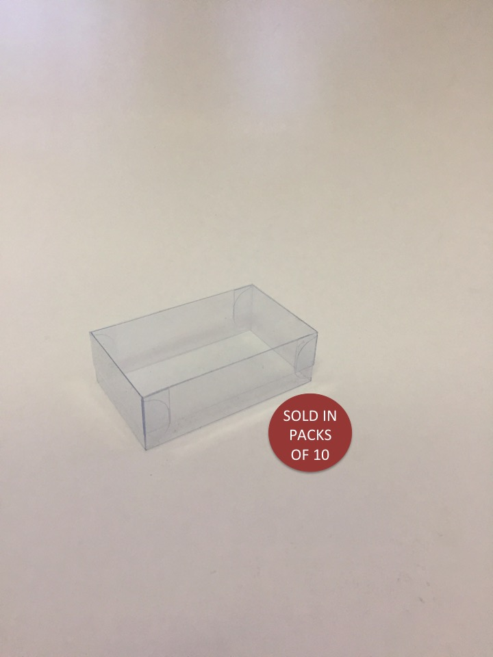 Business Card holder - in-the-box