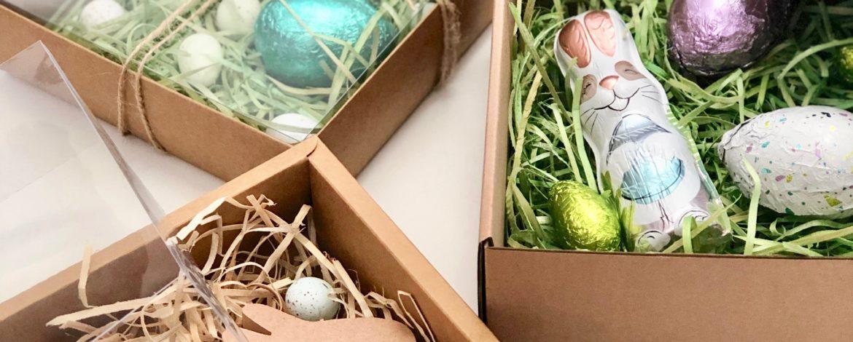 🐰Easter Packaging Inspiration🐰