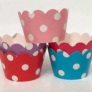 Cupcake Sleeves